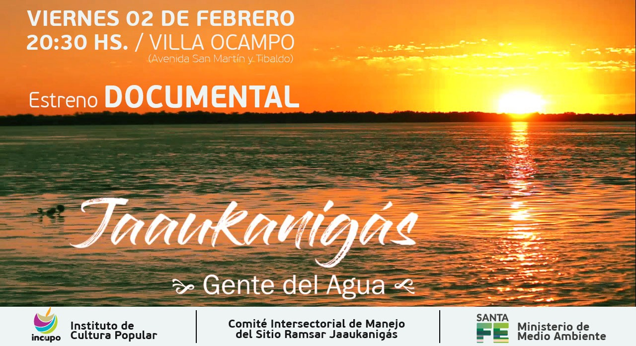 documental jauka